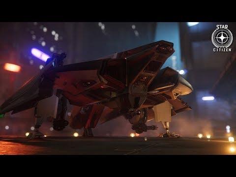 Star Citizen: Anvil Hawk
