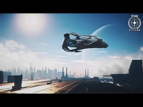 Star Citizen: Origin 300 Series